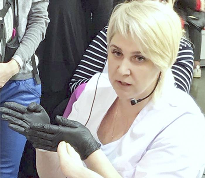 Зеркало моды-Львов-2015
