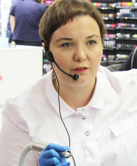 Ведерникова Анжелика Сергеевна