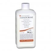 Handwunder Handcreame Крем для рук с витаминами А и Е  (500 мл)